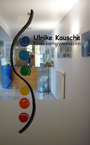Ulrike Kausche Physiotherapie