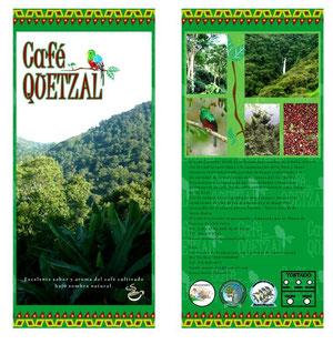 Cafè Quetzal
