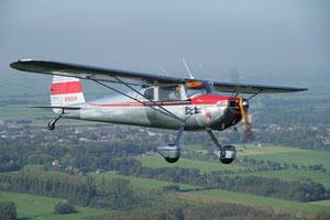 Cessna 140 - N3651V
