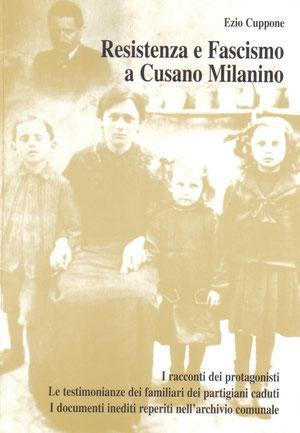 Resistenza a Cusano Milanino di Ezio Cuppone