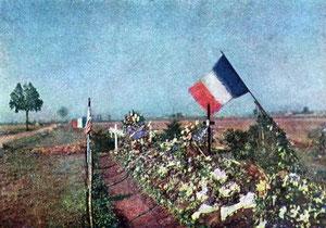 La grande tombe de Villeroy