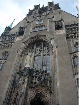 ベルリンWEDDING地区の裁判所