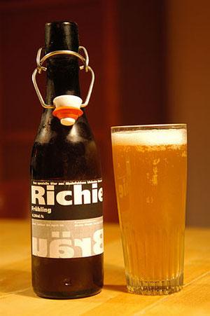 Richie Bräu Frühling - Rheinfelden