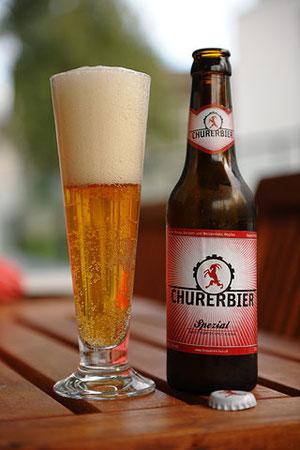 Churer Bier Spezial