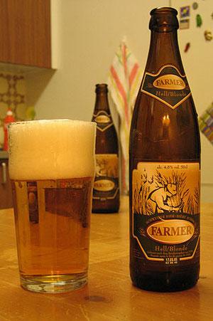 Farmer Bier