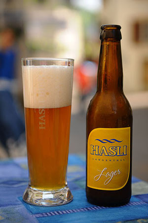 Hasli Lager Langenthal