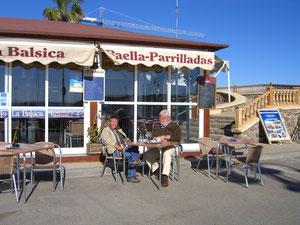 LaBalsica, Villaricos