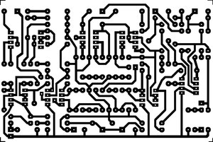 Le pcb version XL