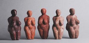 I. Seipel: Urformen des Weiblichen