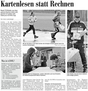 Zeitungsbericht, Marchanzeiger, S.6, 24.5.12