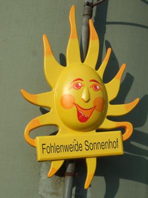 Signet Fohlenweide Sonnenhof