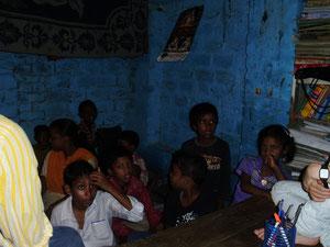 slums kids