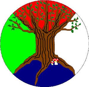 Schamanenbaum (c ) Mausgemalt