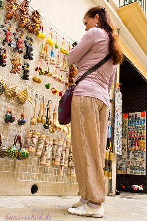 Shoppen in Palma de Mallorca