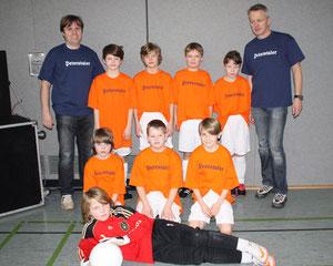 E2-Junioren: Lahrer FV 2