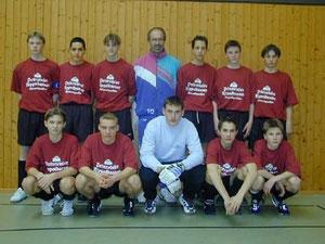 C-Junioren: SG Mietersheim/Dinglingen