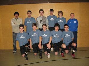 B1-Junioren: SG Lahr