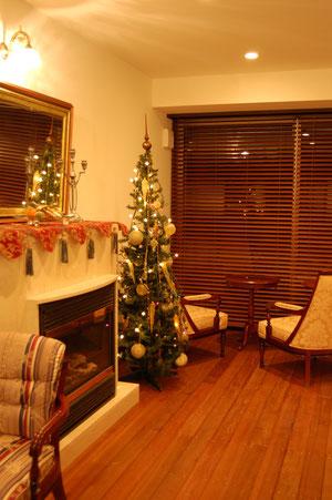 cafe ~クリスマス~