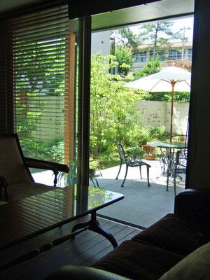 cafe~garden