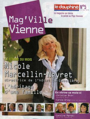 Dauphiné Mag'ville n°5