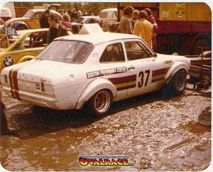 Startnummer 37 1980