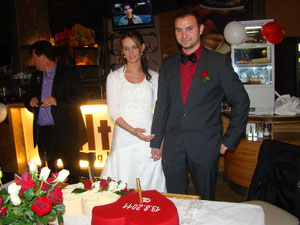 13.08.11 salto Hochzeit&Raika Watersoccer Tunier