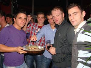 Spargo November 2011