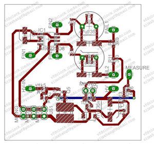 LM9022供电板