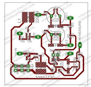 电路板图-2