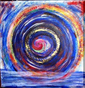 Spirale 31.01.09