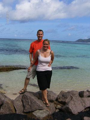 Carsten und Sabrina aus Deutschland