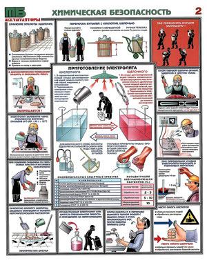 Химическая безопасность