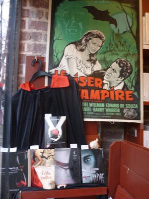 Attention, les vampires sont parmis nous !!