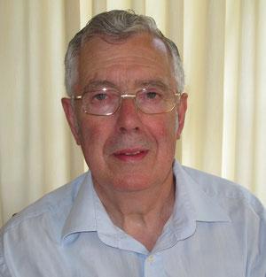 Webmaster Günter Egon Landskron