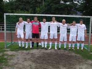 VWS Deutschland B-Pokal-Sieger
