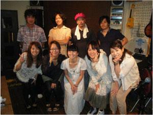 釧路の五人娘