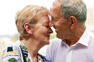 couple amour toujours fidélité union éternel vie conjugale