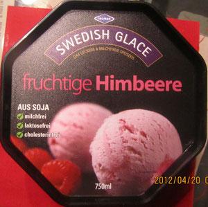 "Die Sorte ""fruchtige Himbeere"" schmeckt den meisten am besten ;-)"