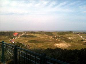 Tagesausflug auf die Nordseeinsel Langeoog - vom Ferienhaus nicht weit