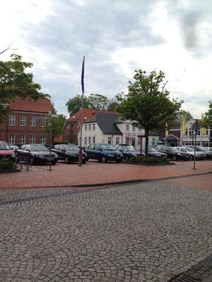 Tagestrip nach Wittmund - Zentrum in Ostfriesland