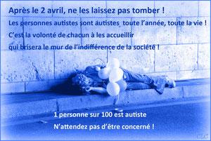 Avec l'aimable autorisation de Catherine Dupont Le Calvé