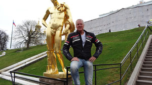 des war der Peterhof