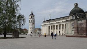 Vilnius Mariakloster