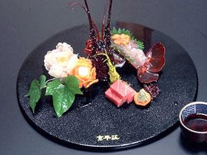 【スペシャルプライスプラン】お料理おまかせシ ンプルプラン♪和室13畳/2食付