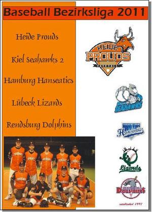 Bezirksliga Schleswig-Holstein 2011