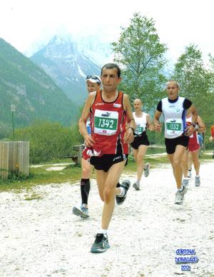 Cortina - Dobbiaco 2012