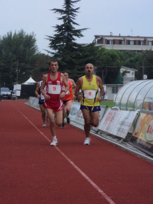 12 x 1 ora di Santarcangelo (2010)