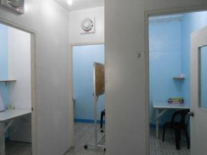 クラークフィリピン留学院マンツーマン教室