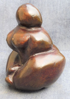 Bronze (vue de côté)