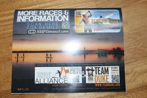 SUP Race Kalender 2012 mit SUP24-7